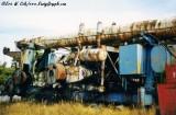 Skagit BU-94 on Skagit T-100 SP