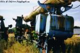 Skagit T-110HD SP