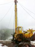 Skagit BU-739 (#1) at B&M Logging