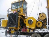 Skagit BU-737 at B&M Logging