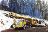 Skagit BU-739 (#2) at B&M Logging