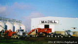 Madill 4800 on The Road to Willamina