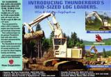 Thunderbird   Mid-Size Loaders