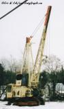 TB TSY-255 Yarder at Hood River 2003