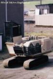 TB TSY-155 Yarder at Kalama 2005