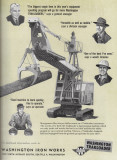 1959 Washington Trackloaders Ad