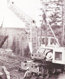 1973 Skagit SJ-4 Yarder/Loader