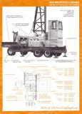 Thunderbird TMY-45 Brochure Details