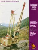 TSY-255 Brochure Cover 1990