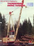 Thunderbird Swinger Brochure 1993