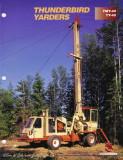 Thunderbird TMY-40 Brochure 1993