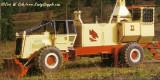 Thunderbird TY-40 on Cat 518 Skidder