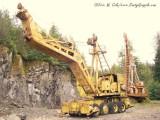 'Alaska Logging II'  RainForest Rust