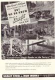 1950 Skagit Ad