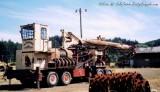 Thunderbird TMY-70 at Fallon Logging
