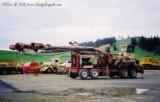 Thunderbird TMY-70 at C.F. Laughlin Log