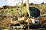 TB TTY-6170 at Bighorn Logging