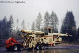 Thunderbird TY-80 Pac Lbr & Shipping