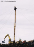 Thunderbird TY-90 at Willapa Log