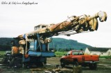 Skagit BU-84 at Neilsen Logging