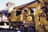 Skagit BU-90 at Roy Solomon Logging