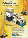 Skagit BU-737 - 1977 Advertisement