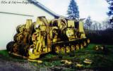 Skagit BU-90 with T-100 Tower & Tank