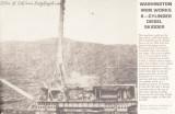 Washington's Big Tower-Skidders