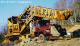Skagit SJ-4RT on Mack Truck