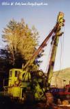 West Coast Falcon Deming, Wa -2001