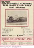 1977 Ross Used Ad  -Skagit BU-98-