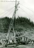 Skagit PT4Y with 70' Lattice Tower