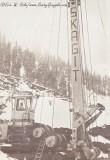 Skagit BU-84 Yarder Grant Logging, 1970