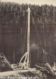 Lynnwood (Hyster) Porta-Tower, 1960's