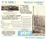 Edco 'Wildcat'  1972 Advertisement