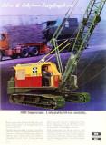 Bucyrus-Erie 30B Supercrane Ad