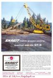 1960's Skagit Ad Early Skagit GT-5