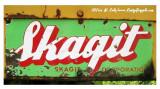 Skagit Corporation Early 1960's Logo