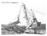 Skagit GT-5 Yarder Grapple Logging