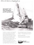 1971 Skagit Ad  'Grapple Yarding'