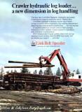 1971 Link-Belt Ad- Hydraulic Machines