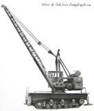 Skagit SY-2 Yarder 1965 Photograph