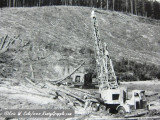 1965- Skagit SJ-4RT with Yarding Boom
