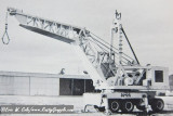 1960's- Skagit SJ-5R  Heel Boom & Tongs