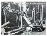 1960's- Skagit SJ-5R Highlead Yarding