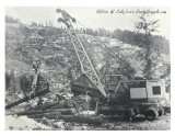 1960's- Skagit SJ-7R Grapple Yarding
