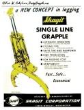 1964- Skagit Single-Line  Grapple
