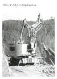 1967- Skagit SJ-5R Highlead Yarding