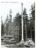 1964- Skagit IJ-90  on T-110 SP Carrier
