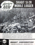1963- Skagit SJ-2R Brochure Cover